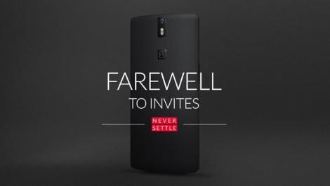 OnePlus One теперь можно будет купить без инвайта
