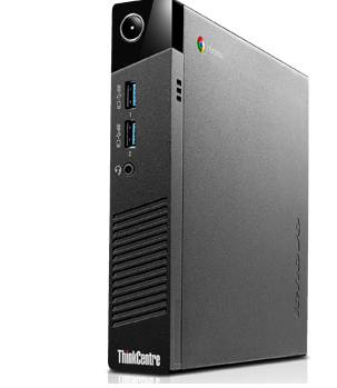 thinkcentre tiny chromebox
