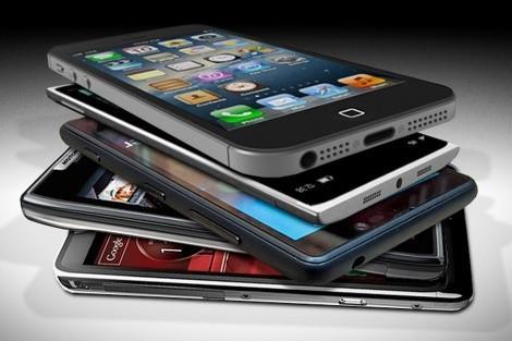 ТОП еще не анонсированных смартфонов 2015 года