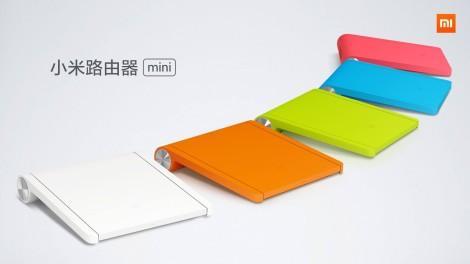 Xiaomi Mi Wi-Fi Mini