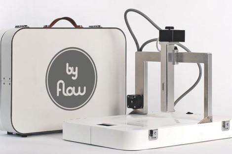 3D-принтер Focus