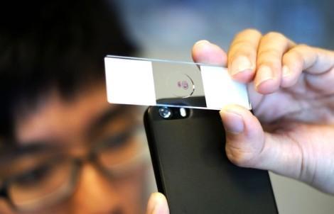 микроскоп для смартфона