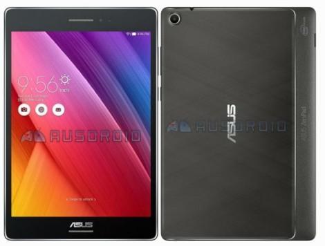 ZenPad 8