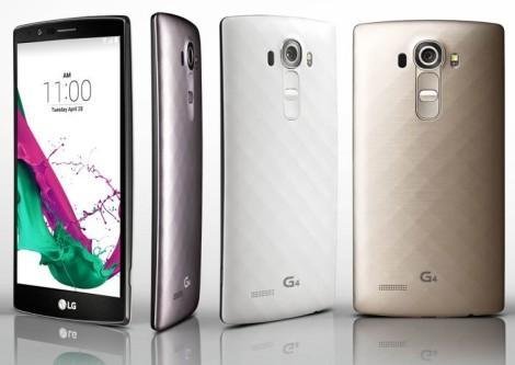 LG G4 Compact