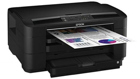 Epson WorkForce WF-7015