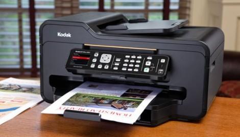 Печатающая техника