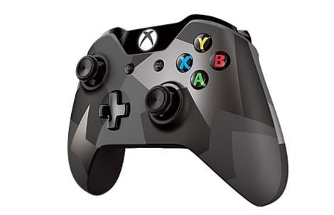Xbox One с 1 ТБ памяти