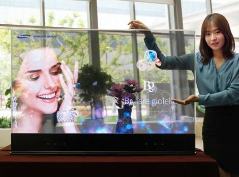 OLED-Displays