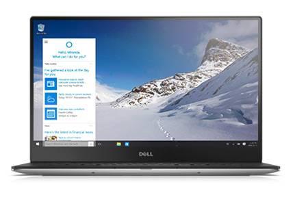 Dell с Windows 10