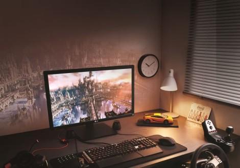 4K-монитор для геймеров
