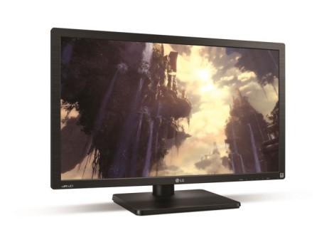 LG запускает новый 4K-монитор для геймеров