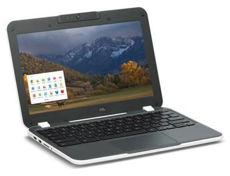 NL6 Education Chromebook