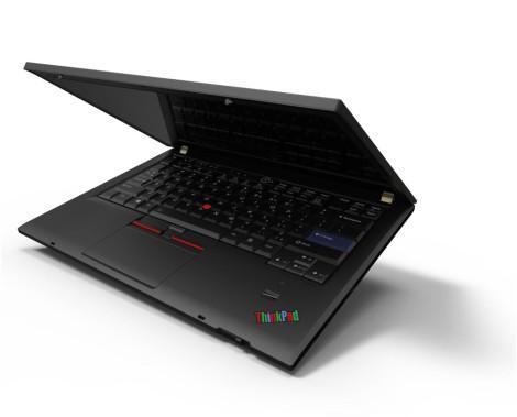 ThinkPad в классическом дизайне