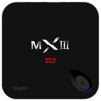 4K-приставка MXIII-G