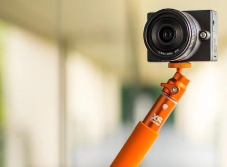 e1 camera