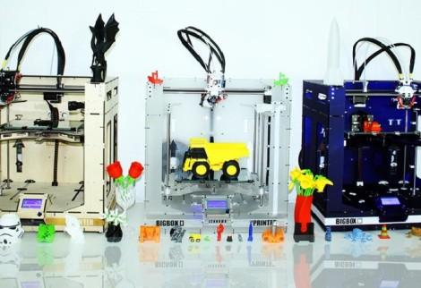 BigBox 3D Printer