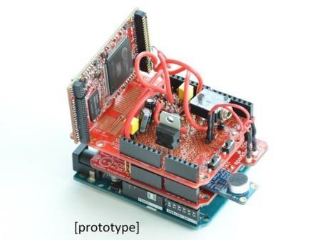 MOVI-Standalone-Arduino-Voice-Control-Shield