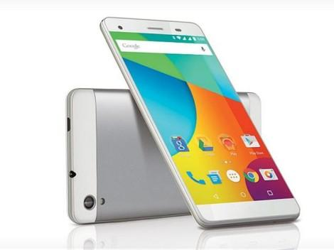 Android One Lava