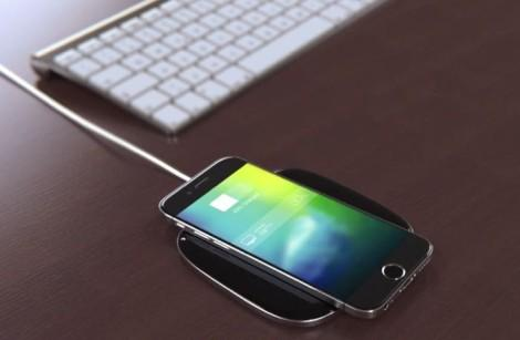iPhone 7 концепт