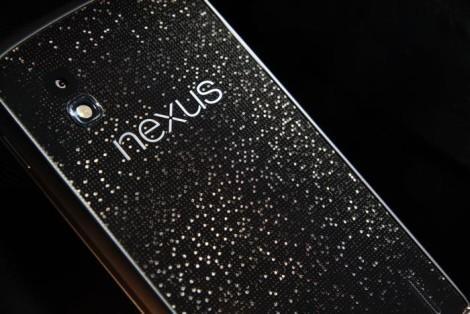 Huawei Google Nexus