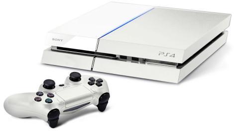 PlayStation 4 с 2 ТБ памяти