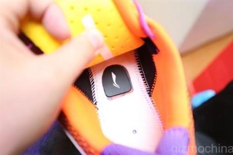 xiaomi кроссовки
