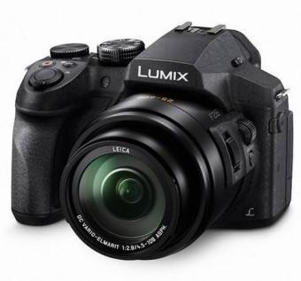 Lumix Z330