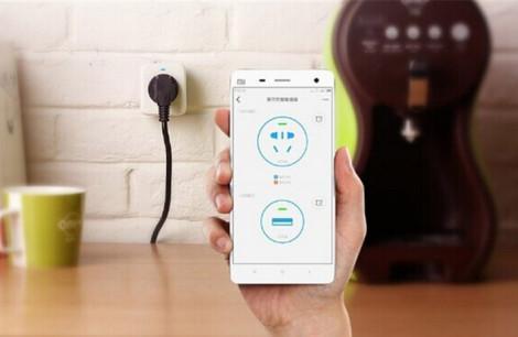 XiaoMi Smart Plug Mini