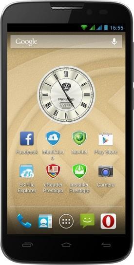 Prestigio MultiPhone 5517 Duo
