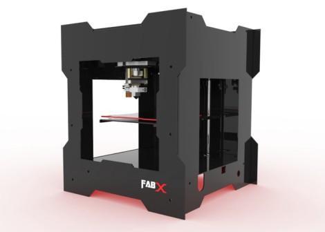 FabX-2-3D-Printer