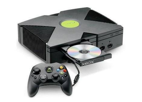 Оригинальный Xbox