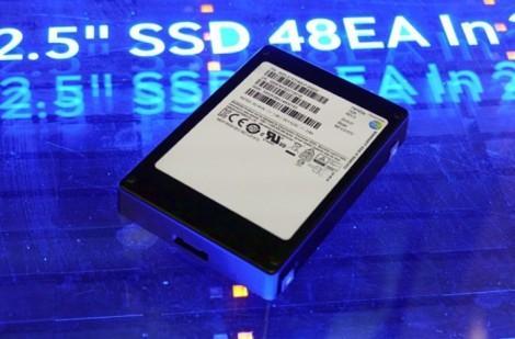 SSD-накопитель на 16 ТБ