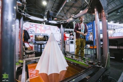 3D Print Expo 6