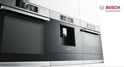 Bosch-Ovens