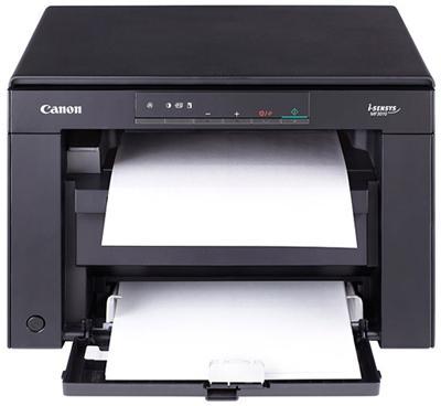 МФУ Canon i-SENSYS MF3010