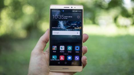 Huawei Mate S 6