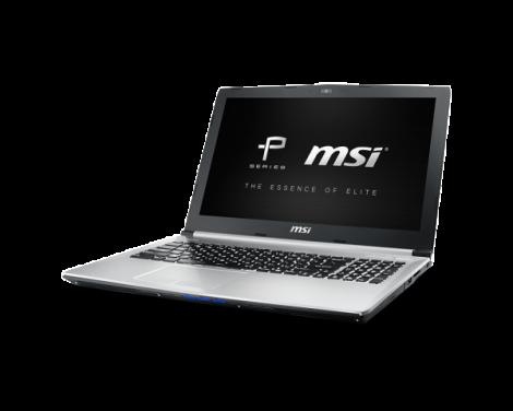 MSI Prestige PE60 2QE 1