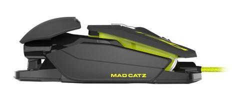 Mad Catz R.A.T. PRO S 4