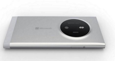 Microsoft Lumia 1030 3