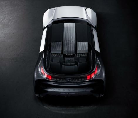 Peugeot 7