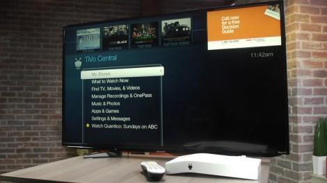 TiVo BOLT 3