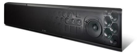 Yamaha YSP-5600 3