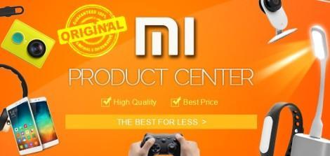 mi product