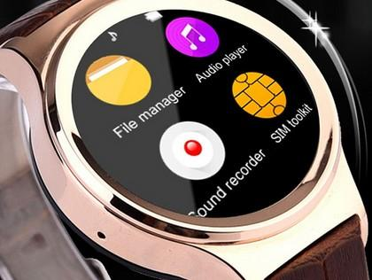 NO.1 T3 Smart Watch