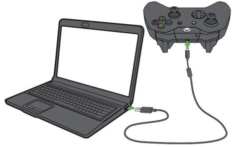 xbox one gamepad pc