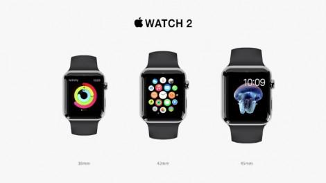 Apple Watch 2 5