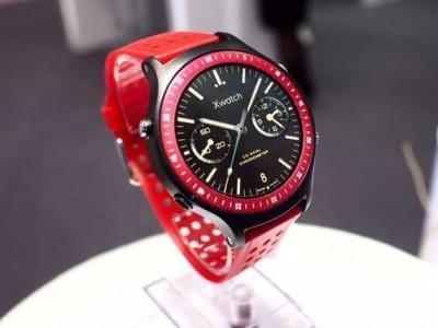Bluboo Xwatch 0