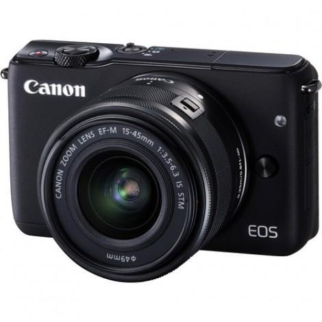 Canon EOS M10 1