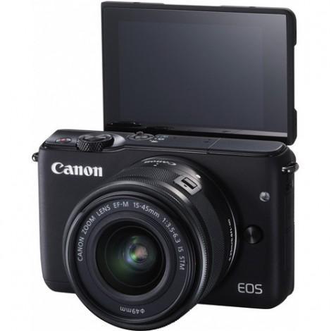 Canon EOS M10 3