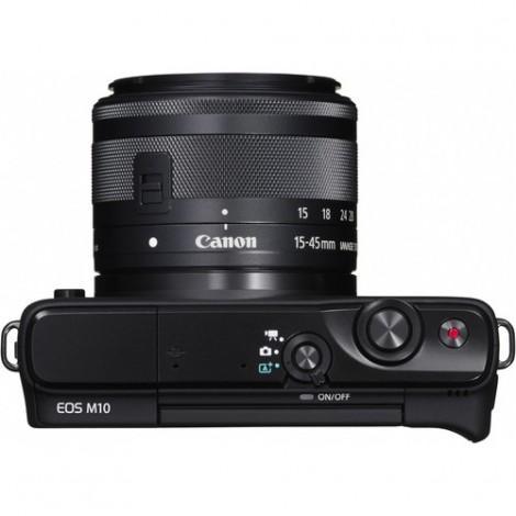 Canon EOS M10 4